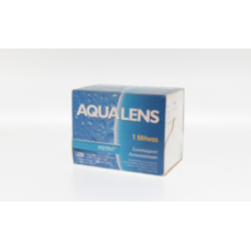Amvis Aqualens UV Montly 6 Pack